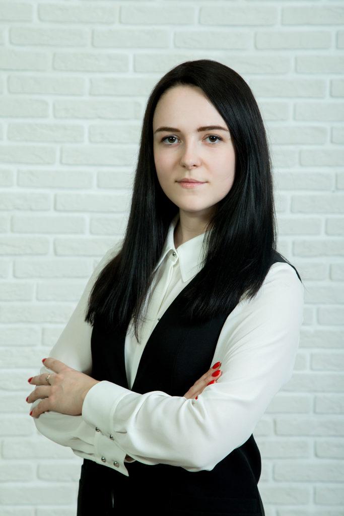 Горянская Наталья Александровна