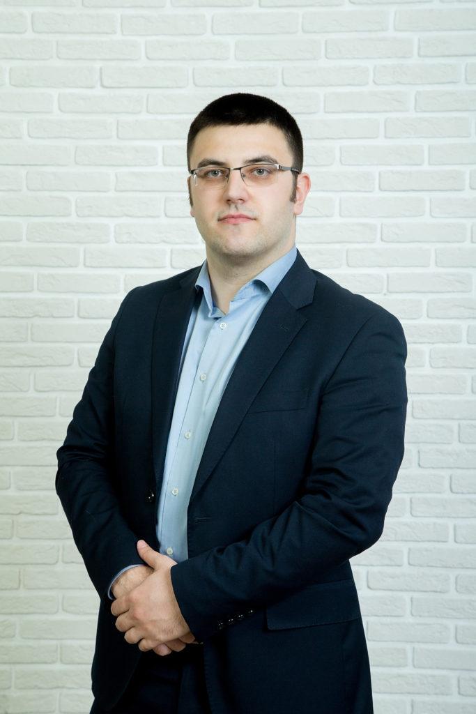 Григорян Тигран Георгиевич